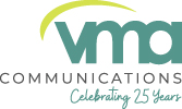 VMA Communications: Where Great Work Takes You.